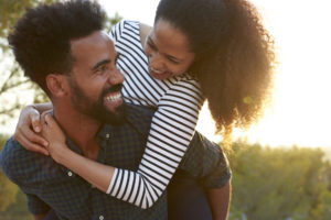 Bringing Laughter Into Your Marriage