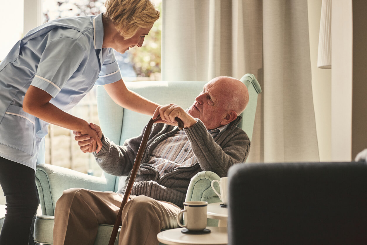 When a Nursing Home Must be Considered