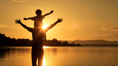 Trusting God to Cover Your Family