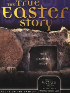 The True Easter Story
