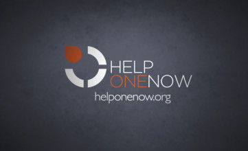 Help One Now