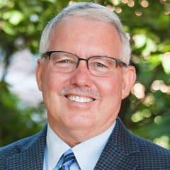 Dr. John Trent, president of Strong Families