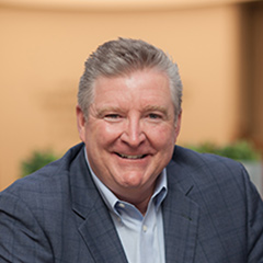 Jim Daly, President of Focus on the Family
