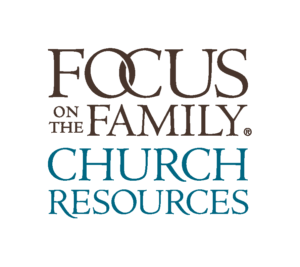 Focus on the Family Church Resources logo