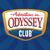 Adventures in Odyssey Club logo