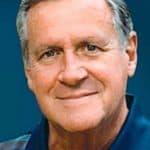Headshot of Pastor Bob Kraning