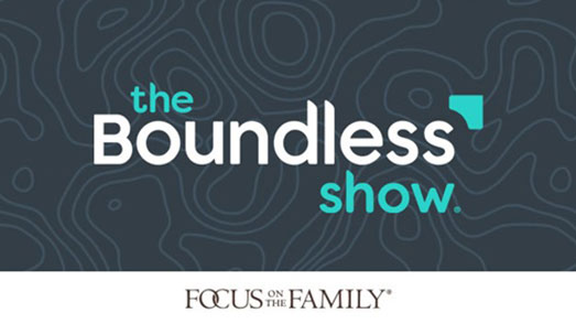 The Boundless Show Logo