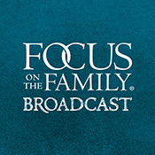 Focus on the Family Broadcast logo