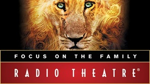 Focus on the Family Radio Theatre logo