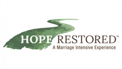 Hope Restored logo