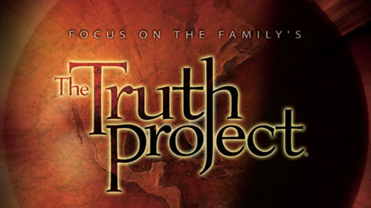 The Truth Project - Focus on the Family