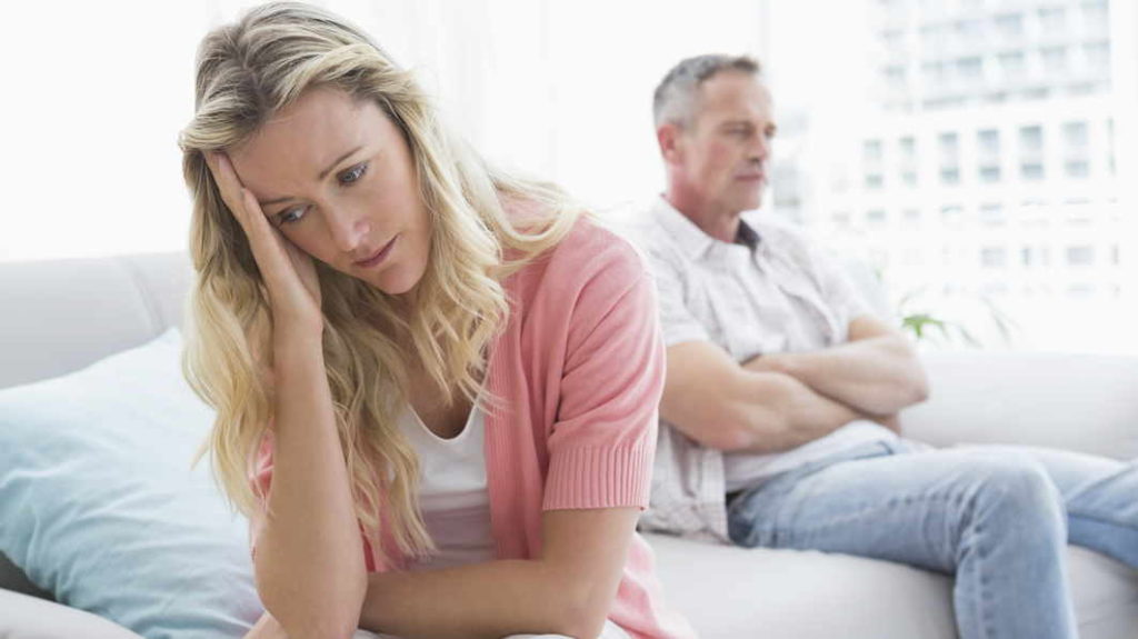 How to Know When Your Marriage Is in Trouble - Focus on the
