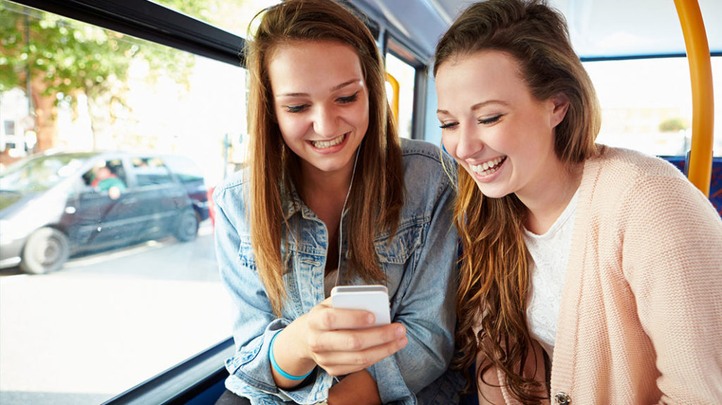 Developing Friendships That Last - Focus on the Family