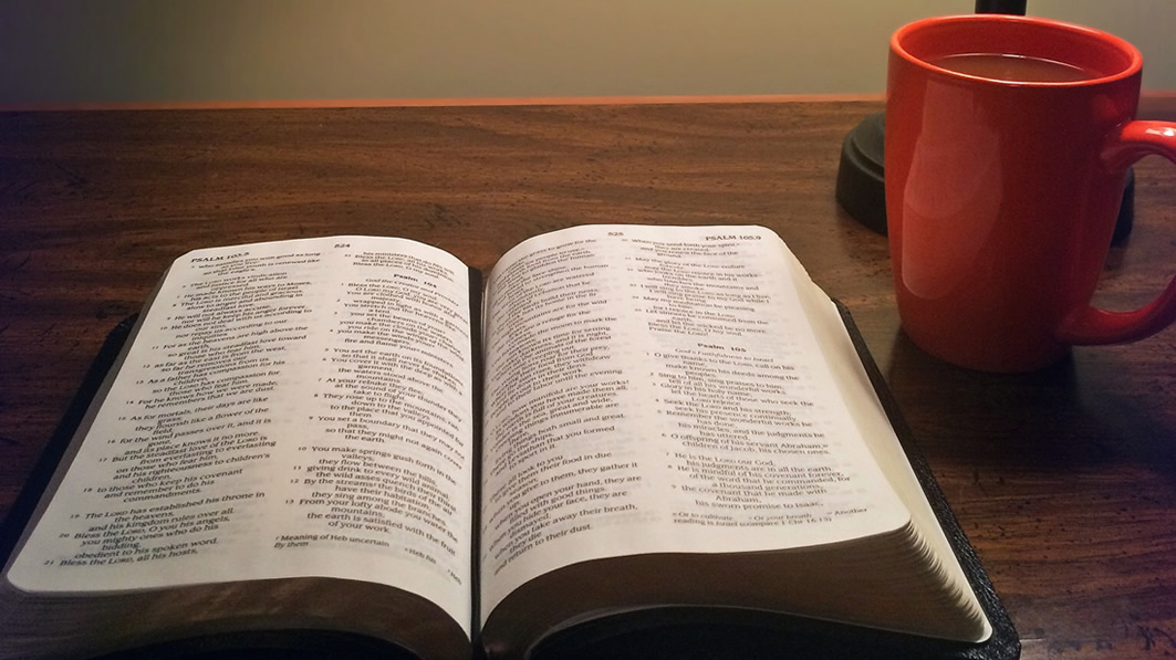 11 Bible Verses about special needs