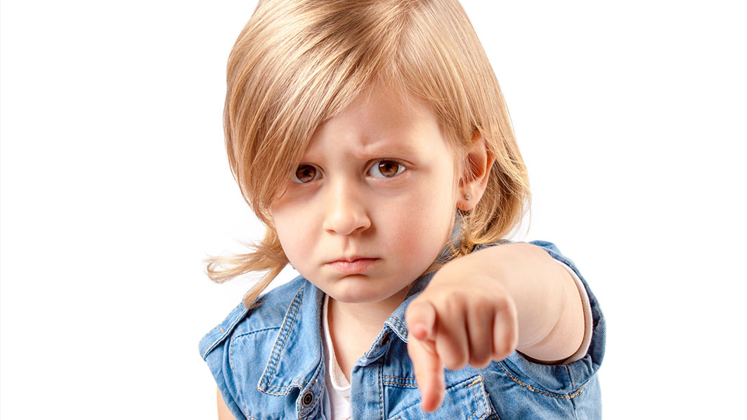 Taming the Tattletale - Focus on the Family