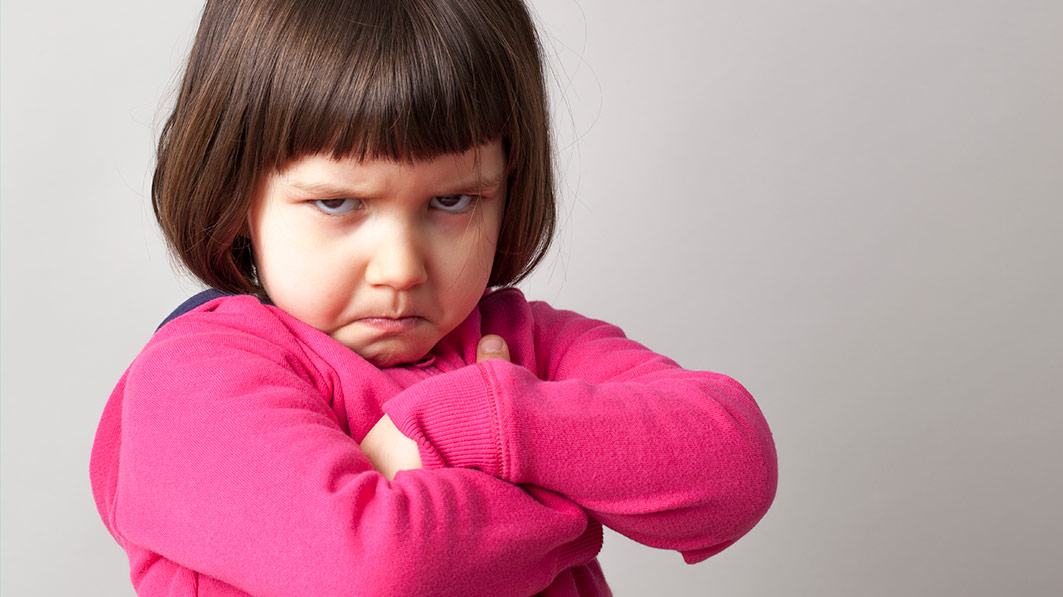 Uncovering the Pain Behind Your Child's Anger - Focus on the Family