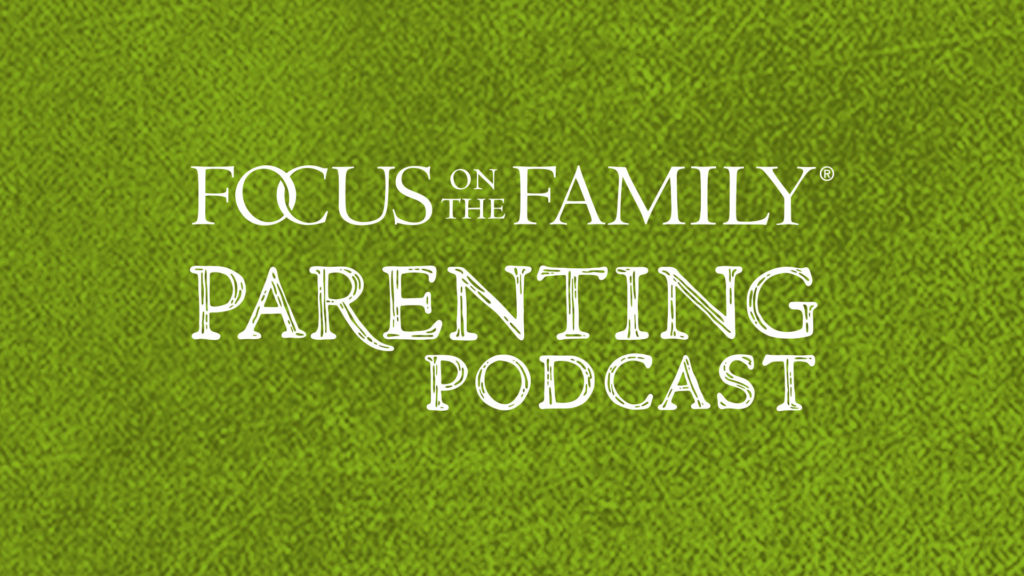 parenting podcast