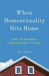 When Homosexuality Hits Home Book cover