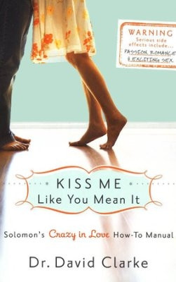 Kiss Me Like You Mean It book cover