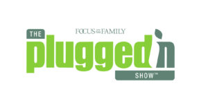 Plugged In Show Logo