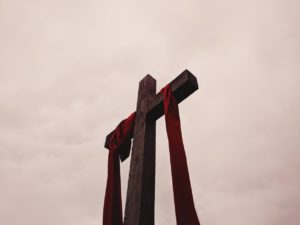 easter-cross-with-red-sash