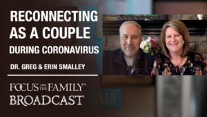Reconnecting as a Couple During the Coronavirus Outbreak