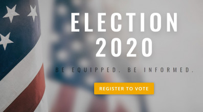 The Daily Citizen: Election 2020