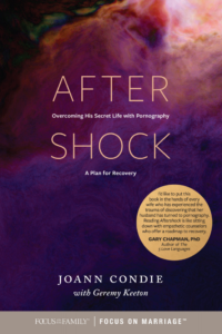 Book Cover: Aftershock A Plan for Recovery