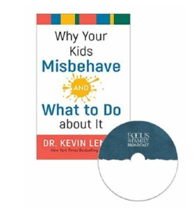 Bundle of Why Your Kids Misbehave
