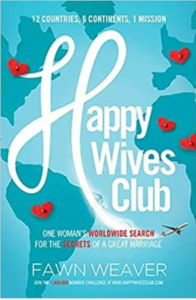Happy Wives Club front cover