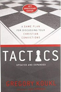 Front cover of Tactics resized