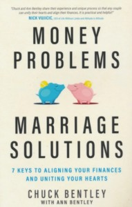 Front Cover of Money Problems, Marriage Solutions