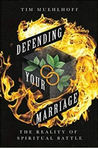"""Front cover of """"Defending Your Marriage"""""""