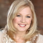 Headshot photo of Focus on the Family broadcast guest Valerie Bell