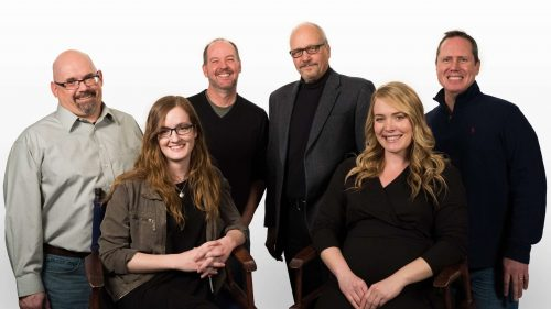 The Plugged In Team